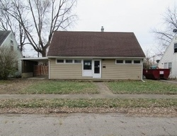 Bank Foreclosures in SPRINGFIELD, OH