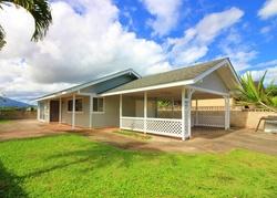Bank Foreclosures in WAHIAWA, HI