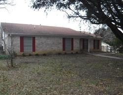 Bank Foreclosures in HILLSBORO, TX