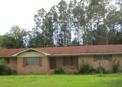 Bank Foreclosures in HOMERVILLE, GA