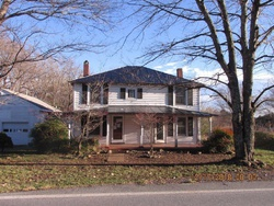 Bank Foreclosures in FOREST, VA