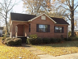 Bank Foreclosures in RED BAY, AL