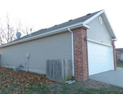 Bank Foreclosures in CLEVER, MO