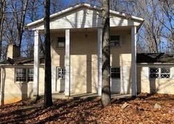 Bank Foreclosures in BLACKSBURG, VA