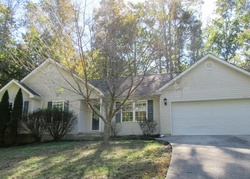 Bank Foreclosures in TUNNEL HILL, GA