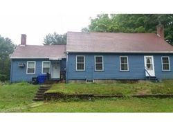 Bank Foreclosures in TAUNTON, MA