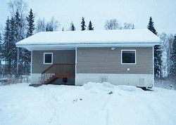 Bank Foreclosures in FAIRBANKS, AK