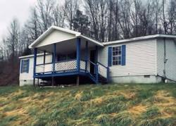 Bank Foreclosures in GLOUSTER, OH