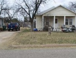 Bank Foreclosures in SAN ANGELO, TX