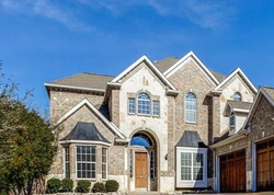 Bank Foreclosures in THE COLONY, TX