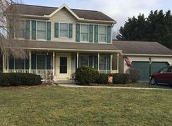 Bank Foreclosures in CHAMBERSBURG, PA