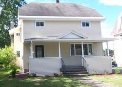 Bank Foreclosures in SHERRILL, NY