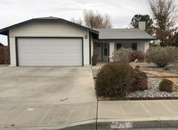 Bank Foreclosures in RIDGECREST, CA