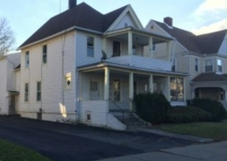 Bank Foreclosures in BINGHAMTON, NY