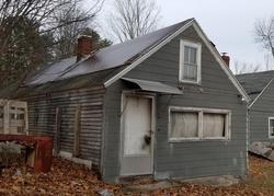 Bank Foreclosures in EAST WATERBORO, ME