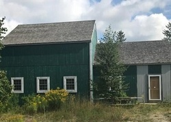 Bank Foreclosures in CHERRYFIELD, ME