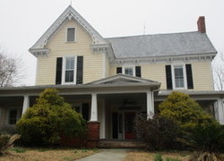 Bank Foreclosures in LAURENS, SC