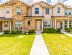 Bank Foreclosures in PFLUGERVILLE, TX
