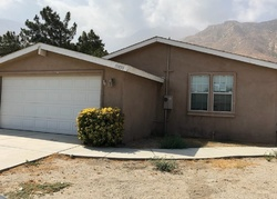 Bank Foreclosures in CABAZON, CA