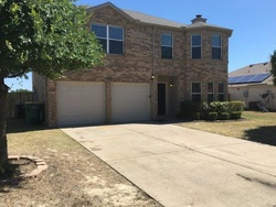 Bank Foreclosures in RED OAK, TX