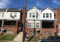 Bank Foreclosures in PHILADELPHIA, PA