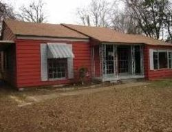 Bank Foreclosures in TEXARKANA, TX