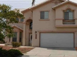 Bank Foreclosures in EL PASO, TX
