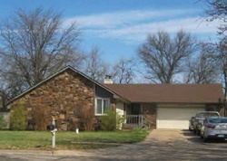Bank Foreclosures in WICHITA, KS
