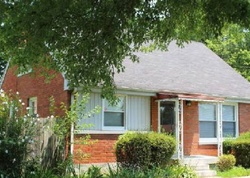 Bank Foreclosures in LOUISVILLE, KY