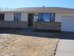 Bank Foreclosures in JULESBURG, CO