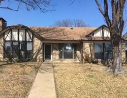 Bank Foreclosures in MESQUITE, TX