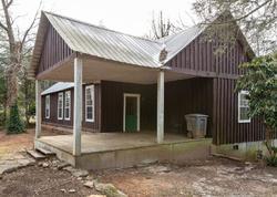 Bank Foreclosures in DILLARD, GA