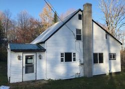 Bank Foreclosures in CANAAN, VT