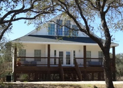 Bank Foreclosures in INGLESIDE, TX
