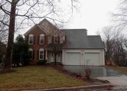 Bank Foreclosures in CENTREVILLE, VA