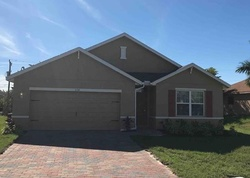 Bank Foreclosures in CAPE CORAL, FL