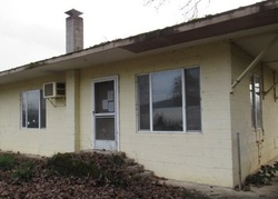 Bank Foreclosures in CANYONVILLE, OR