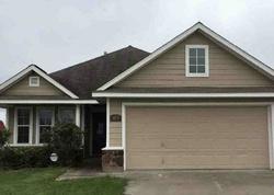 Bank Foreclosures in BRENHAM, TX