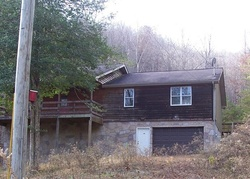 Bank Foreclosures in WALLINS CREEK, KY