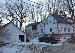 Bank Foreclosures in LIVERMORE FALLS, ME
