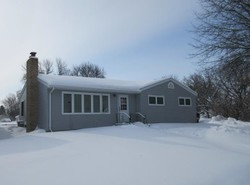 Bank Foreclosures in CAVALIER, ND