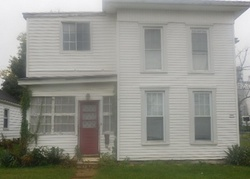 Bank Foreclosures in WEST MILTON, OH