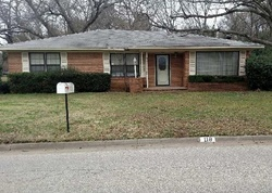 Bank Foreclosures in ATHENS, TX