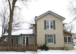 Bank Foreclosures in CLINTON, MI