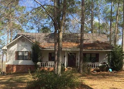 Bank Foreclosures in CLAXTON, GA