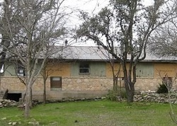 Bank Foreclosures in BLANCO, TX