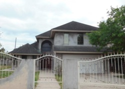 Bank Foreclosures in ROMA, TX