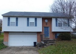 Bank Foreclosures in MONROE, OH