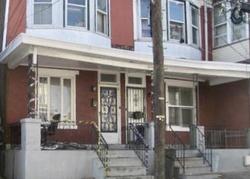 Bank Foreclosures in TRENTON, NJ