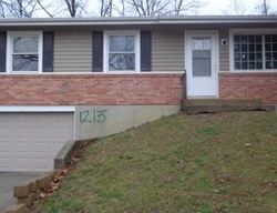 Bank Foreclosures in COLUMBIA, MO